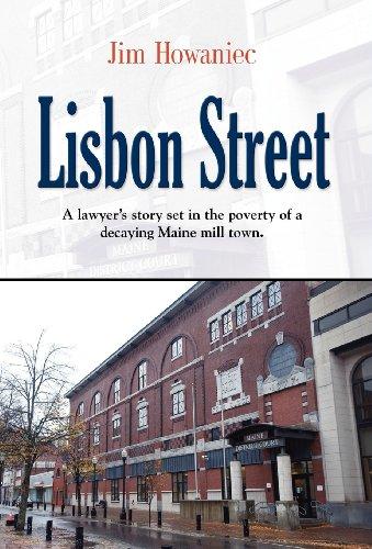 Lisbon Street: Jim Howaniec