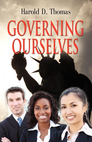 9781614349136: Governing Ourselves: How Americans Can Restore Their Freedom