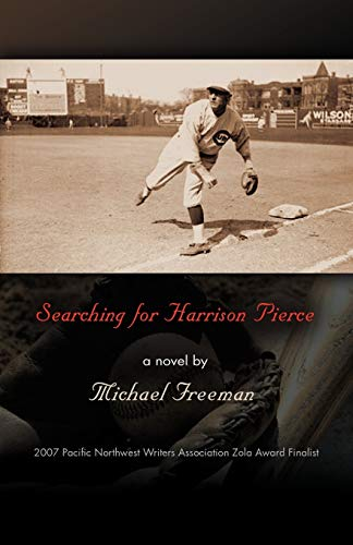 Searching for Harrison Pierce (1614349614) by Freeman, Michael