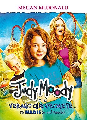 9781614350774: Judy Moody y Un Verano Que Promete