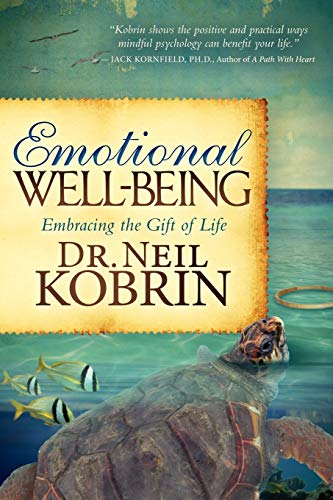 9781614481782: Emotional Well-Being: Embracing the Gift of Life