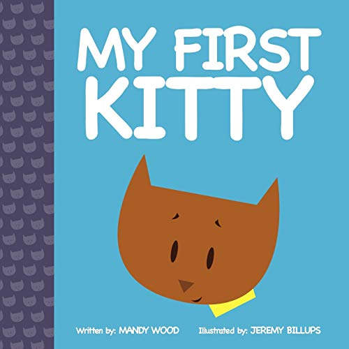 9781614485339: My First Kitty (Kids)