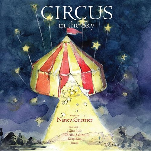 9781614486442: Circus In The Sky