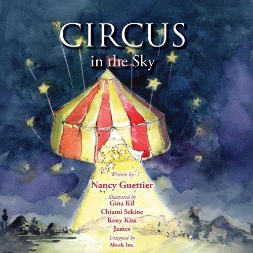9781614486725: Circus In The Sky (Kids)