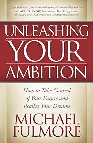 9781614489191: Unleashing Your Ambition