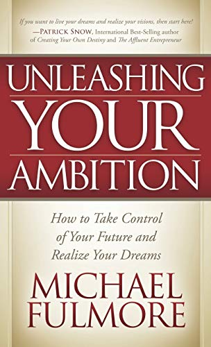 9781614489221: Unleashing Your Ambition