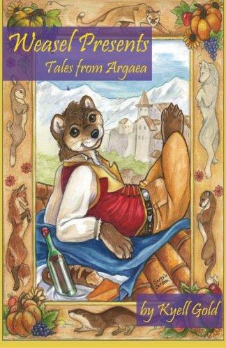 9781614500063: Weasel Presents