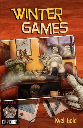 Winter Games (1614500886) by Kyell Gold