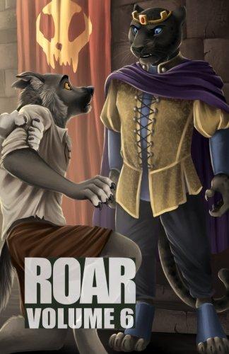 ROAR Volume 6: Kyell Gold