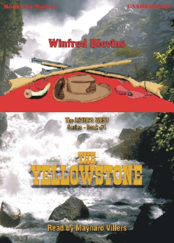 9781614530374: The Yellowstone by Winfred Blevins from Books In Motion.com