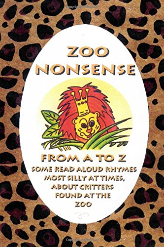 Zoo Nonsense: Don Clifford