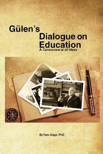 9781614570721: Gulen's Dialogue on Education (Bridge Between the Cultures)