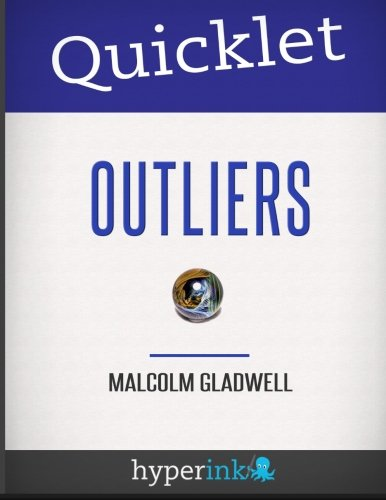 9781614640158: Quicklet Outliers Malcolm Gladwell