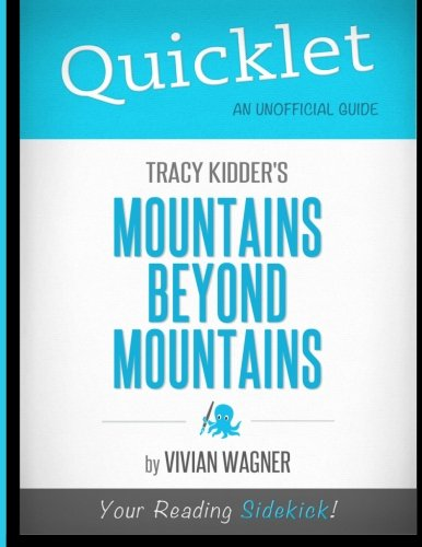 9781614641872: Quicklet - Tracy Kidder's Mountains Beyond Mountains