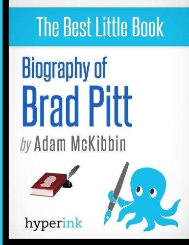 9781614641988: Biography of Brad Pitt