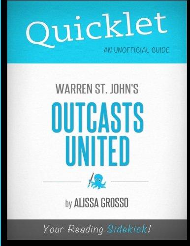 9781614642343: Quicklet - Warren St. John 's Outcasts United
