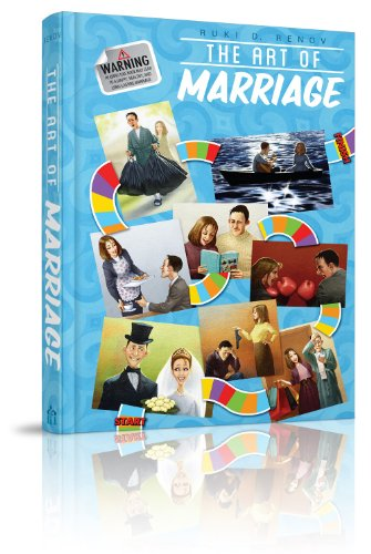 9781614651314: The Art of Marriage