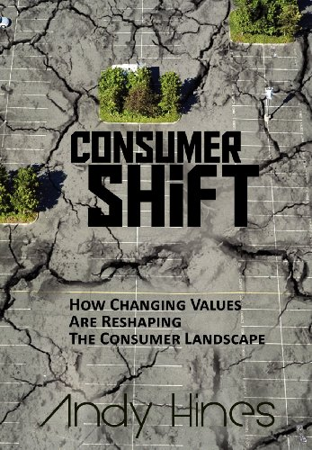 9781614660033: ConsumerShift: How Changing Values Are Reshaping the Consumer Landscape