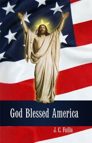 9781614680567: God Blessed America