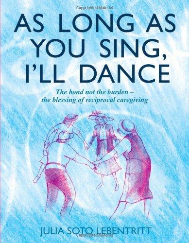 As Long As You Sing, I'll Dance: n/a