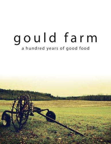9781614681359: gould farm: 100 years of good food