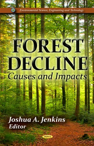 9781614700029: Forest Decline: Causes and Impacts