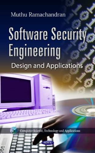 9781614701286: Software Security Engineering (Computer Science, Technology and Applications)