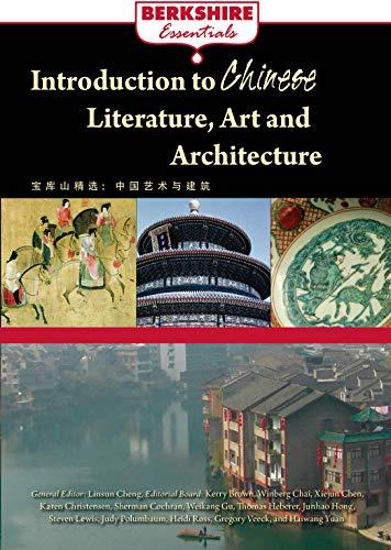 9781614729822: Art and Literature in China (Berkshire Essentials)