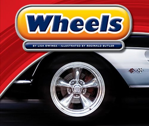 Wheels (Hardback): Lisa Owings