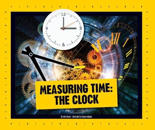 9781614732822: Measuring Time: The Clock (Simple Measurement)