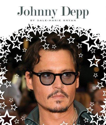 9781614732884: Johnny Depp (Stars of Today)