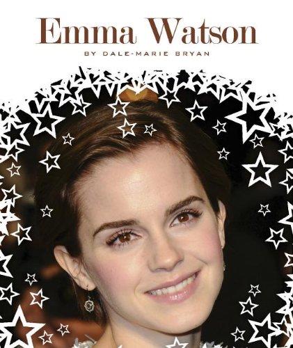 Emma Watson (Hardback): Dale-Marie Bryan