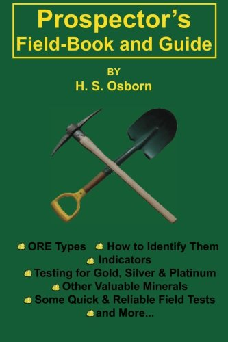 9781614740483: Prospector's Field-Book and Guide