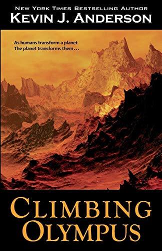 9781614750673: Climbing Olympus