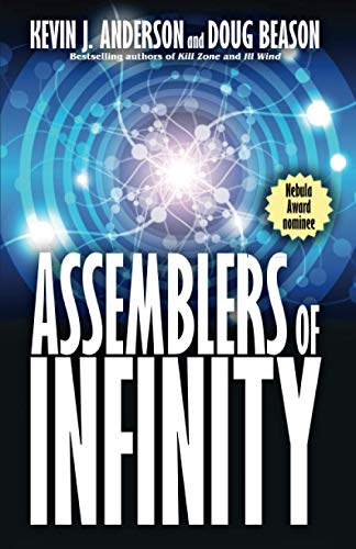 9781614750697: Assemblers of Infinity