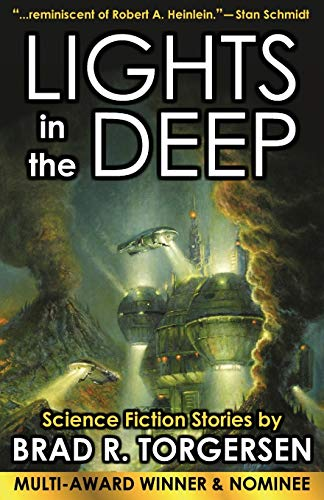 9781614750741: Lights in the Deep