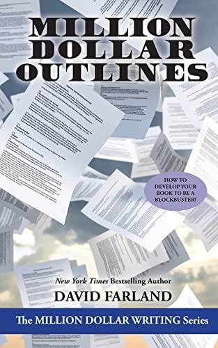 9781614751762: Million Dollar Outlines (Million Dollar Writing Series)