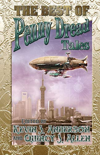 9781614752530: The Best of Penny Dread Tales