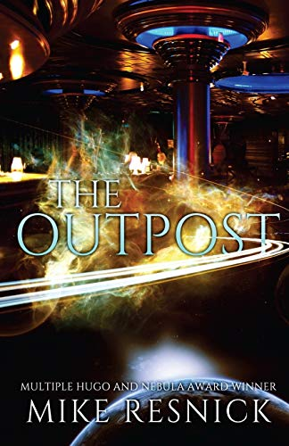 9781614753209: The Outpost (Birthright Universe)