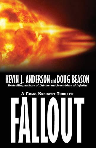 9781614753780: Fallout: Craig Kreident (Craig Kreident Thrillers) (Volume 2)