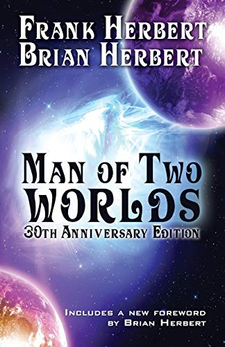 9781614753827: Man of Two Worlds: 30th Anniversary Edition