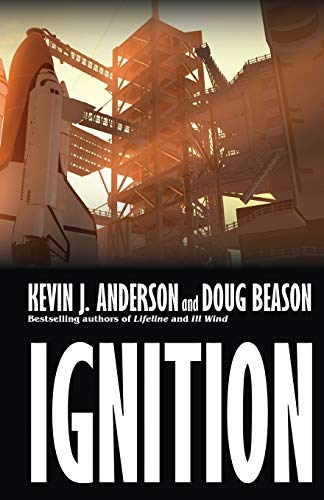 9781614753858: Ignition
