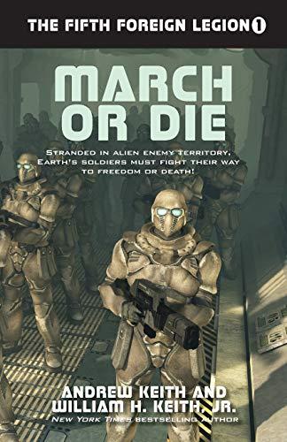 9781614753964: March or Die: Volume 1