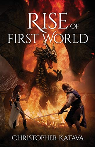 9781614756293: Rise of First World