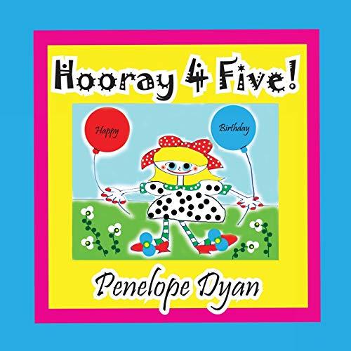 Hooray 4 Five: Penelope Dyan