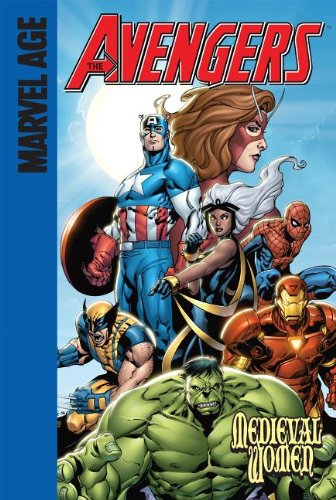 Medieval Women: Medieval Women: Library Edition (Avengers) (1614790167) by Jeff Parker