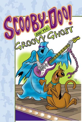 9781614790440: Scooby-Doo! and the Groovy Ghost (Scooby-Doo! Mysteries)