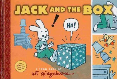 Jack and the Box (TOON Books: Toon Into Reading, Level 1) (1614791511) by Art Spiegelman