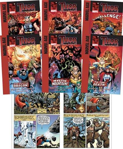 9781614791683: Thor: Tales of Asgard (Set)