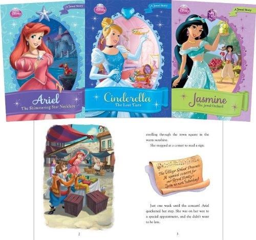 9781614792109: Disney Princess Set 3 (Set)